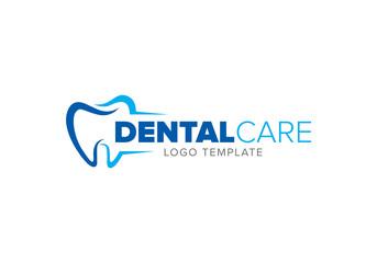 Dentist Logo Template