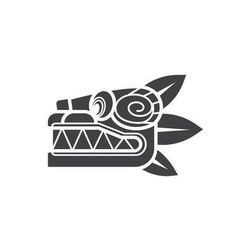 Quetzalcoatl icon
