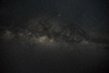 Milky Way's Core