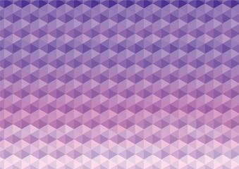 赤紫色の水の幾何学模様|Abstract green water backgorund