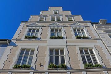 Recklinghausen Altstadt Haus I