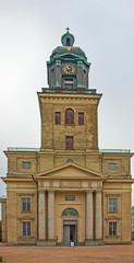 Gothenburg cathedral - Götheborg Dom