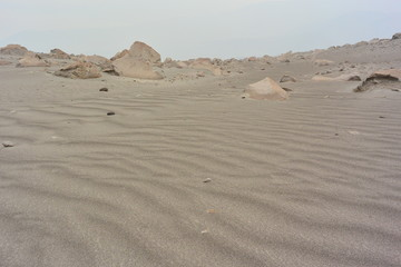 Toro Muerto Petroglyphs Peru