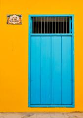 Poster Havana Doors of Havana