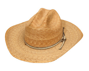 Mexican Style Western Cowboy Hat