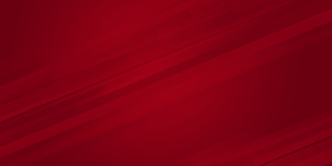 Abstract red background with stripes