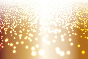 背景素材,キラキラ,光,オーブ,輝き,泡,バブル,生ビール,ソーダ,サイダー,ドリンク,花火,夏,水