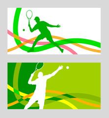 Tennis - 259 - Flyer