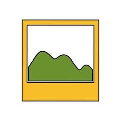 Photo of landscape