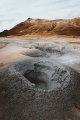 Namaskard Area, Iceland