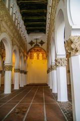 Synagogue El Transito