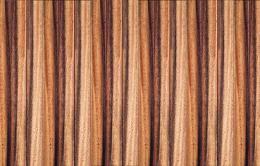 Brown wood background.