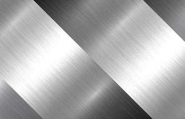 Metal steel texture background