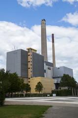 Pforzheim, Kraftwerk