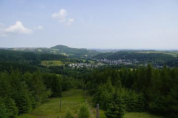 Geising im Osterzgebirge