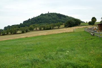 Osterzgebirge - Geisingberg