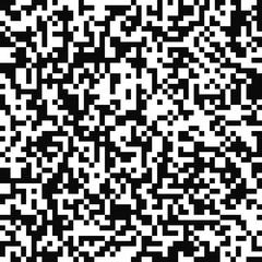 Vector seamless pattern. Random pixel texture. Black-and-white background. Monochrome QR code design. Vector EPS10