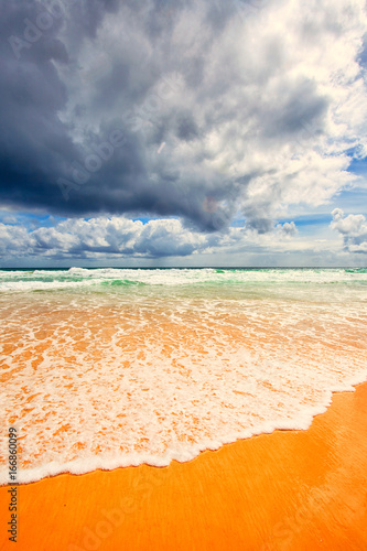 phuket tropical beach in thailand stock photo and royalty free