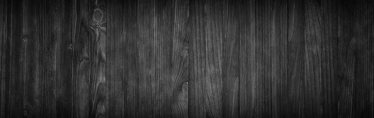 dark wood background, black texture pattern natural wooden planks