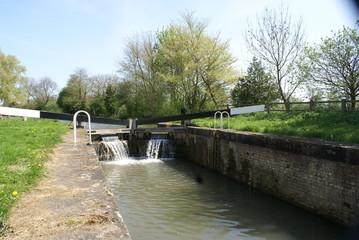 pocklington canal, river transport