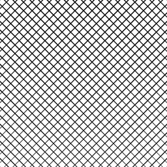 Grid, lattice, grill regular straight lines geometric pattern