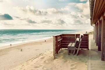 vacances été plage