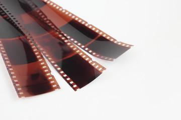 写真のフィルム