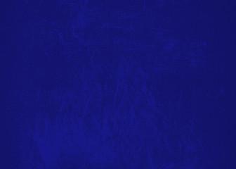 Blue dark background of school blackboard colored texture