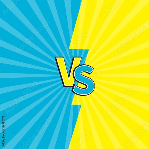 versus template