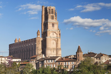 Cathedral of Saint Cecilia of Albi