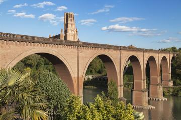 Viaduct of Casteviel