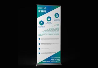 Marketing Banner Mockup 1