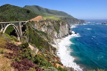 california route 1