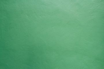 Green abstract concrete texture