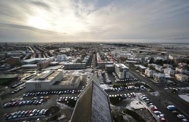Reykjavk