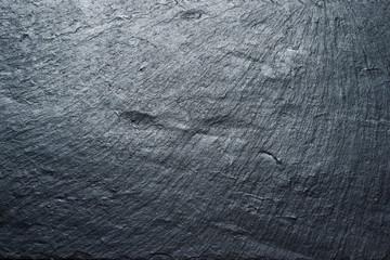 Black stone background