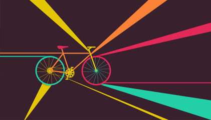 Bicycle Design Background