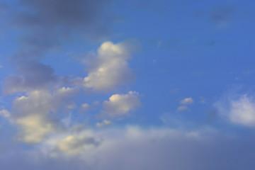 Dreams clouds