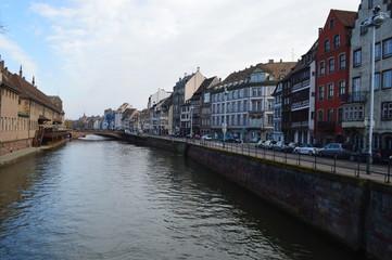 Strasborg in France