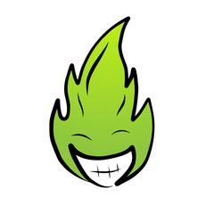 smile fire