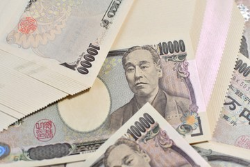大金(一万円札)