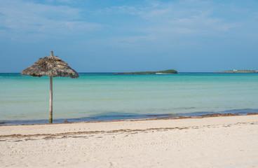 Beautiful Abaco Island, Bahamas