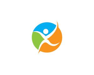 Healthy Life Logo