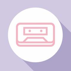 Cassette Logo