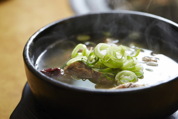 asian stew