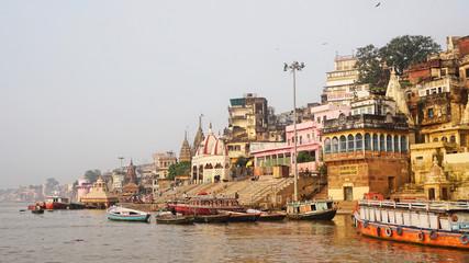 Varanasie, India