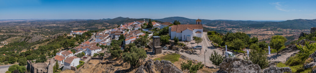 Marvão Panorama