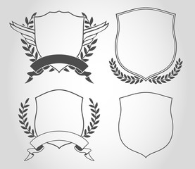shield set design
