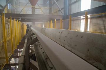 Industrial sugar conveyor production line factory cane
