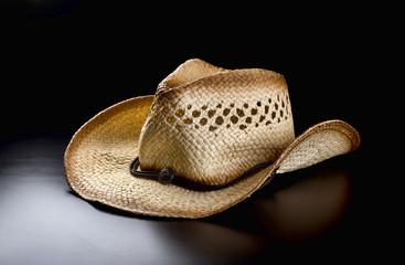 Old Cowboy Hat.